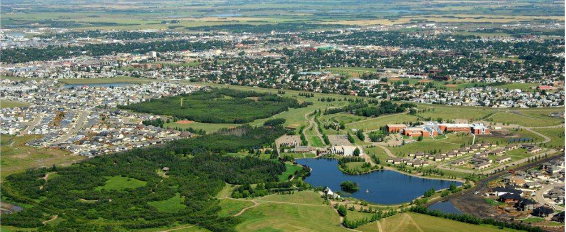 city of Lloydminster